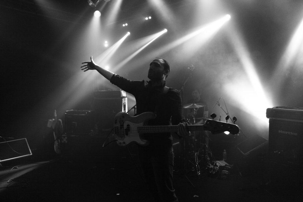 Concert au point FMR 10/10/13
